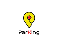 ParKing - Logo Concept