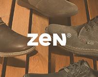 ZEN | rebranding