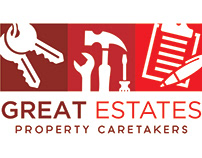 Rebrand : Great Estates