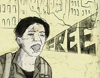 Kobane is Free