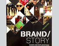 Brand Storey