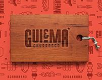 Gui&Má Churrasco