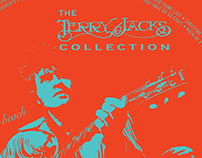 Terry Jacks 'Starfish' booklet+promo / Regenerator