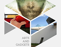 Arts And Gadgets 12-10-2015