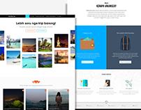 Vakansea Homepage