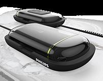 DualSkin, Philips.