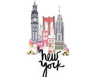 Diario de Viaje: New York