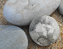 brooch stone 01