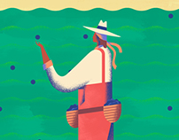 REITER — THE WORLD OF BERRIES