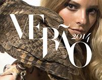 Agilità Fashion Verão 2014