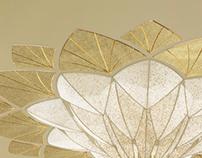 Lotus, Sans Souci lighting