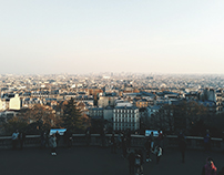 Photography - Paris
