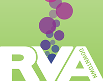RVA Downtown Banner