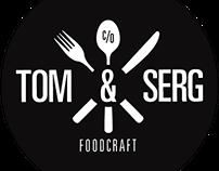 Tom&Serg Brand Guidelines
