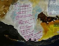 El Fulgor 36 poems JA Valente en 36 paintings