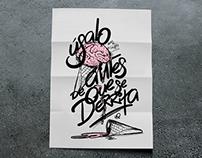 Poster cerebros