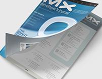Macromedia MX