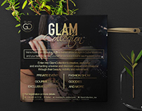 Glam Collection poster
