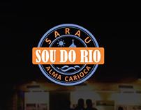 Sarau Sou do Rio