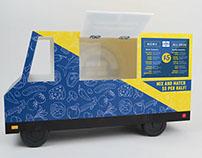 Halfsies Food Truck