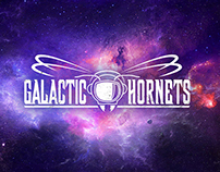Galactic Hornets