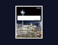 DAELIM Industrial 2013 Annual Report