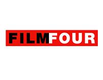FilmFour - Rebrand