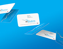 Brand Logo & Identity | AC Solutions