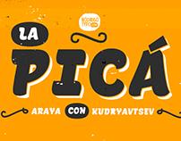 La Picá / Type