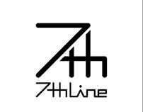 7thLine logo