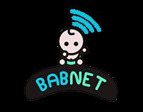 Babnet Logo