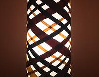 Helix lamps