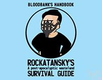 Boleh Pakai - Bloodbank's Handbook