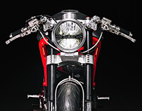 "Ducati ""Rat Army"""