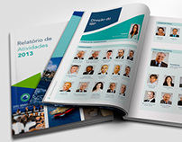 IBP Annual Report, 2011 and 2013