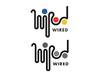 WIRED Magazine | Visual Identity Re-Design (Concept)