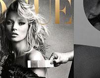 Vogue Brasil 40 years