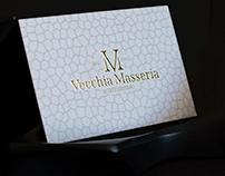 Vecchia Masseria - Nuova Identità Visiva