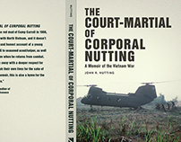 The Court-Martial of Corporal Nutting Book Jacket