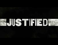 Justified -FanArt-
