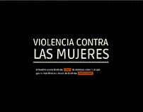Sitio web interactivo