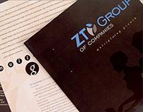 Branding - Financial Group