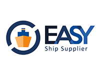 Criação do logotipo Easy - Ship Supplier