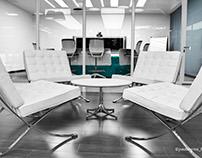 Corporativos / InteriorDesign
