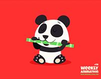 Weekly Animation 26