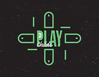 Child's Play Logo Rebrand