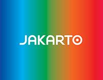 Jakarto - Branding