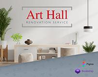 Art Hall