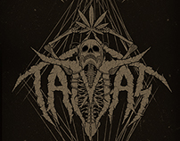 Tamas - Logo & Artwork