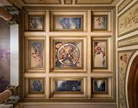 El Ahmar Co Architecture Interior Shoot